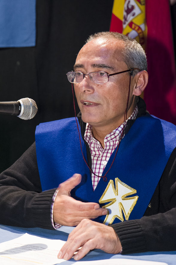 Becario de Honor Salvador Berlanga (2014-15)